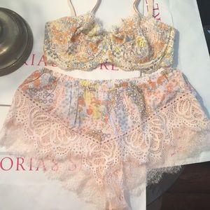 Victoria's Secret Dream Angels set